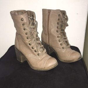 Rock & Candy Boots size 5.5